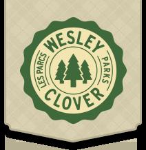 Wesley Clover Parks