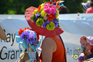 Polo in The Park Ottawa Hat Contest