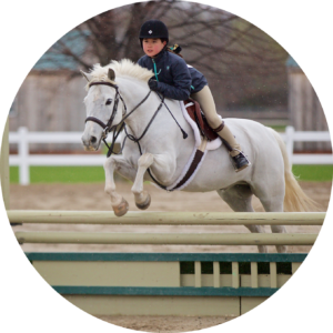 Erin WCP Equestrian Current Student