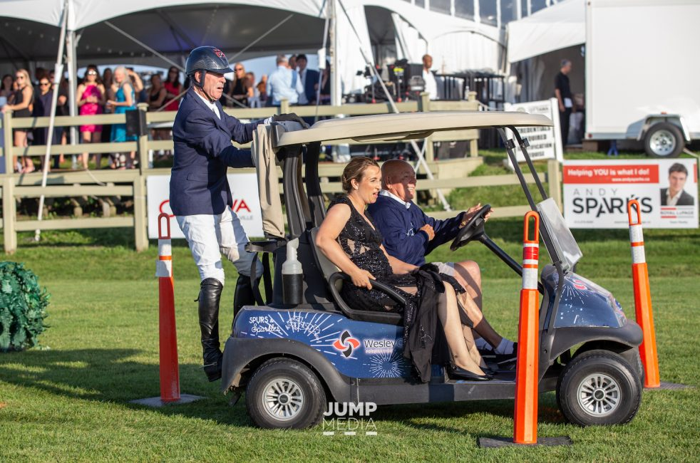Team Wesley Clover Parks Spurs and Sparkles by Jump Media_unwatermarked-6223