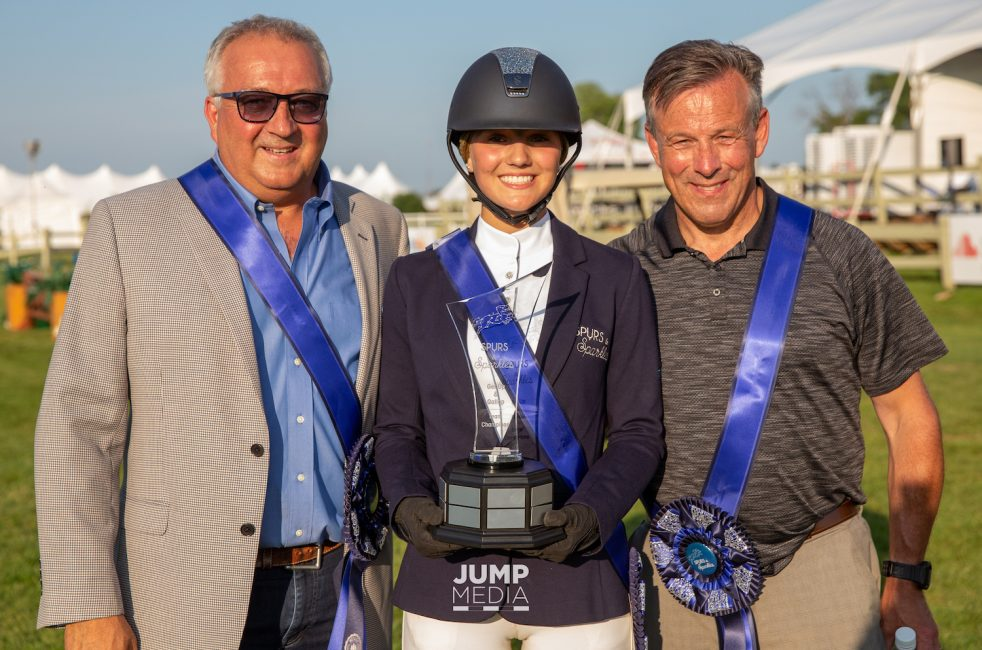 Terry McLaughlin, Charlotte McLaughlin, and Marcotte by Jump Media-6265